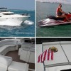 51\'  Princess Chelsea yacht rental in Miami
