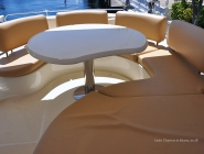 70 Azimut Lounge Pads/Bed