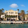 Miami Boat Tour Mansion of Star Island